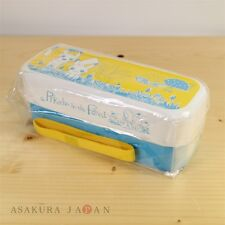 Pokemon Center Original Pikachu in the forest Two-stage Lunch Box Bento