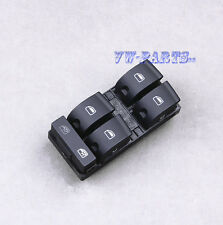 Electric Power Window Master Control Switch For AUDI A4 B7 B6 S4 RS4 SEAT EXEO