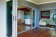 Aluminium Bifold Doors CUSTOM SIZES AT BARGAN PRICES  Australian Made And Owned