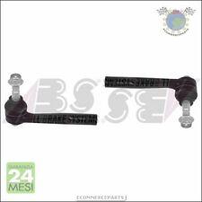 Kit Testina scatola sterzo Dx+Sx Abs FIAT CROMA OPEL VECTRA C SIGNUM SAAB 9-3X
