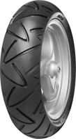 For Honda SCV 100 Lead Rear Tyre 90/100-10 Continental ContiTwist