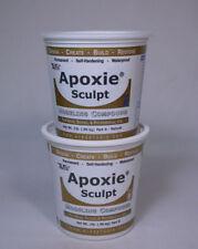 APOXIE SCULPT - Natural Color 4 pounds