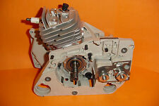 STIHL CHAINSAW 026 MS260 CRANKCASE PISTON CYLINDER MOTOR NEW POWERHEAD ASSEMBLY