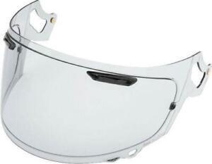 Arai VAS 100% Max Vision Visor - RX-7V / QV-Pro / Chaser-X / Profile V - Clear