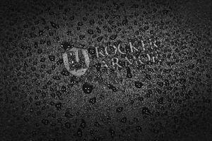ICI (Innovative Creations) RA-0101M Rocker Armor Kits Fits 07-14 Wrangler (JK)