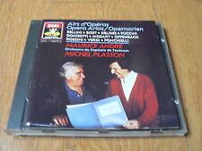 Maurice André - Opera Arias - Plasson - Bellini - Bizet - Verdi - EMI W Germany