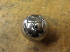 RARE 70 71 72 ORIGINAL PONTIAC GTO 4 SPEED HURST MUNCIE SHIFTER BALL 1970 1971
