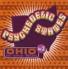 VA Psychedelic States - Ohio in the 60s,Vol.2 CD Neu