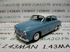 PL121 VOITURE 1/43 IXO IST déagostini POLOGNE : SYRENA 102