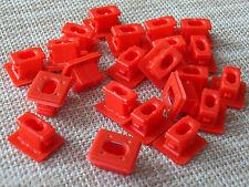 15x CRUSCOTTO ornamentali barra Morsetto Clip Per Bmw e46 e65 e66 x3, 51458266814