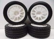 New Tamiya Wheels & Tyres For Most M03/M05 etc (M-03, M-05, Mini)