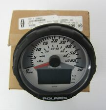 Polaris New OEM ATV Speedometer Multi Function Gauge Cluster Sportsman