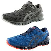 ASICS MEN'S GEL-QUANTUM 360 KNIT 2 RUNNING SHOES