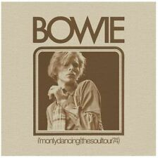 DAVID BOWIE - I'M Only Dancing (The Soul Tour '74) (2020) RSD 2020 2 CD