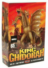 Polar Lights King Ghidorah snap together 1:350 scale model kit new 962