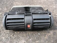 VAUXHALL ASTRA COUPE INTERRUTTORE LUCE EMERGENZA prese d'aria & Surround 2000-2005
