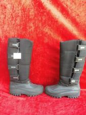 Winter - Boots __Termo-Boots__ Size 40 ___ New __ Lower Waterproof __ Lined _