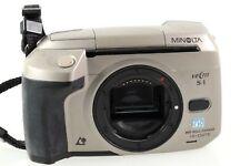 Minolta Vectis s-1 s1 s 1 cámara body carcasa