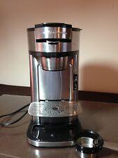 Hamilton Beach Single-Cup Coffee Machine