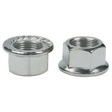 Wheels Manufacturing 10x1mm rear Outer Axle Nut