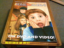 Home Alone 4 () A2 Movie Poster