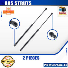 2x Tailgate Rear Boot Gas Struts for VW Polo 9N 2001-2009 Hatchback 6Q6827550C