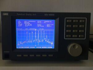 AOR SDU-5500 Spectrum Display Unit