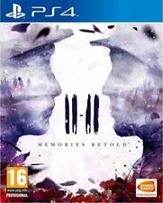 11:11 Memories Retold (PS4)  BRAND NEW AND SEALED - IN STOCK - QUICK DISPATCH