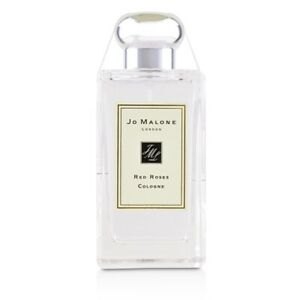 NEW Jo Malone Red Roses Cologne Spray (Originally Without Box) 100ml Perfume