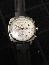 Reebok Sport Watch Wrist Watch Silicone Strap