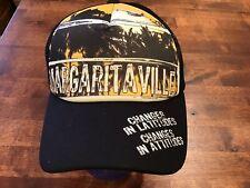 New Jimmy Buffett's Margaritaville Latitude Attitudes SnapBack Trucker Hat