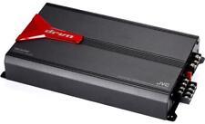 NEW JVC KSAX3204 4-Channel 800W DRVN Series Class A/B Car Amplifier