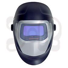 SPEEDGLAS 9100 XX Automatikschweißhelm Schweißmaske mit Sichtfeld 73 x 107 mm
