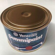 ROT 375 ml Veneziani Gummipaint Schlauchbootfarbe Gummifarbe,Rubberpaint