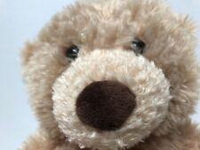 Baby Gund Peek-a-boo Teddy Bear Cream Colored talking Animated Plush 11.5 inch