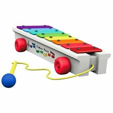 Pull-a-Tune Xylophone 2017 Hallmark Ornament  FISHER-PRICE Toy  Pre-Order