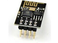 ESP-01 WiFi Module ESP8266 - Compatible With Arduino - STM32 and others