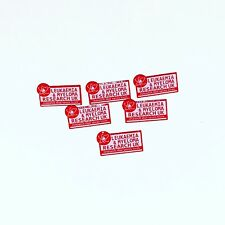 Charity Pin Badge - Blood Cancer Awareness For Leukaemia & Myeloma Research UK