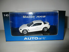 MAZDA RX-8 55905 AUTOART SCALA 1:43