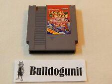 Double Dragon 1 I Nintendo NES Game