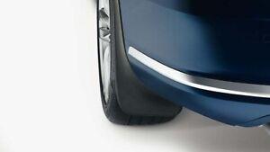VW Passat  Genuine Factory Mud Flaps Splash Guards Rear 3C0075101A