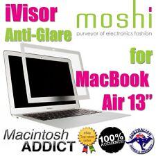 "Moshi iVisor Anti-Glare Matte Screen Protector 13"" MacBook Air 100% Bubble Free"