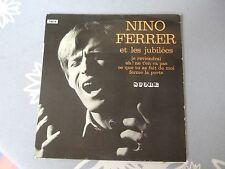 EP original Biem de Nino Ferrer