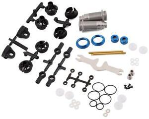 Team Associated DR10 V2 12x27.5mm Threaded Rear Shock Kit [ASC72032]