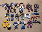 Transformers Mixed Lot Parts For Sale
