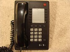 Lot f 15 Telematrix SPECTRUM TMX1102 Business Phone - Black
