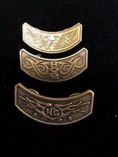 Lot (3) HOG Harley Davidson Pin Lot 2002, 2004 & 2012 free shipping