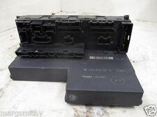 Mercedes Clase E W210-Unidad central de control electrónico/Sam-A0265455232