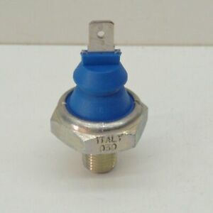 Switch Pressure Oil Audi A6 - A8 FACET For 028919081D