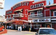 Photo. 2000s. Las Vegas, Nevada. Silver City Casino